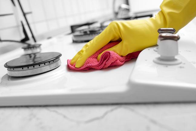 Nettoyage cuisine professionnel dealmix - Nettoyage hotte cuisine professionnel ...
