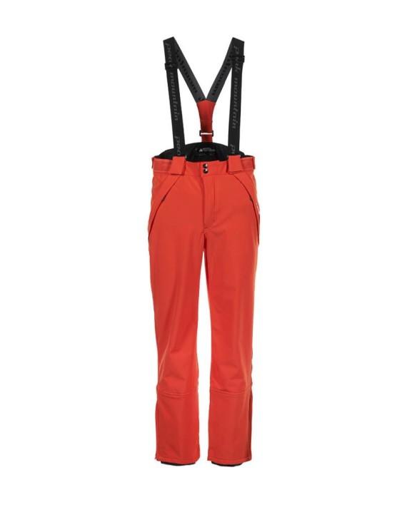 pantalon de ski cafell orange dealmix. Black Bedroom Furniture Sets. Home Design Ideas