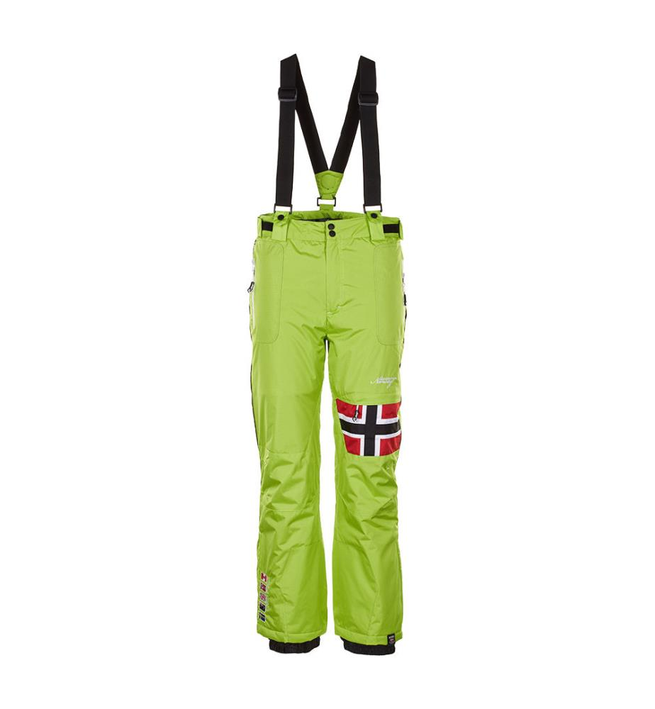 pantalon de ski whitney vert dealmix. Black Bedroom Furniture Sets. Home Design Ideas