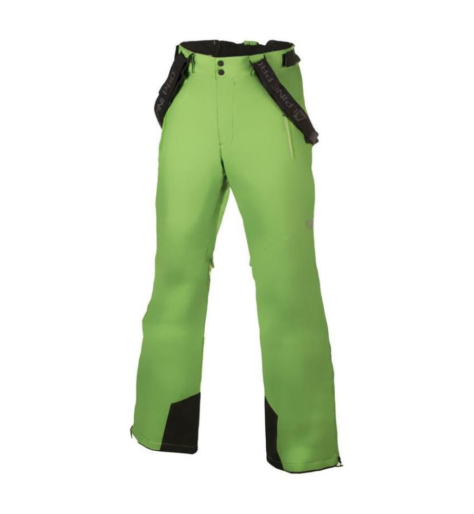 pantalon de ski molini ii vert dealmix. Black Bedroom Furniture Sets. Home Design Ideas